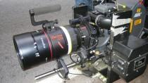 Camera Shock Absorber