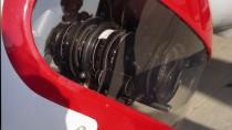 Camera shock absorber SPHERE